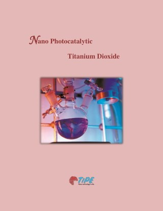 Nano Photocatalytic Titanium Dioxide