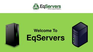 Dedicated Server Low Cost