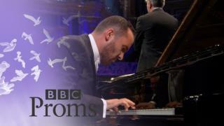BBC Proms 2017 Royal Albert Hall