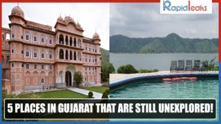 5 Places In Gujarat That Are Still Unexplored!