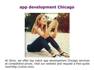 website promotion chicago