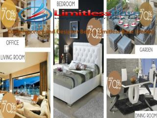 Traditional Contemporary Designer Beds for Sell