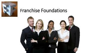 Why Need To Negotiate a Franchise With Franchise Disclosure Document