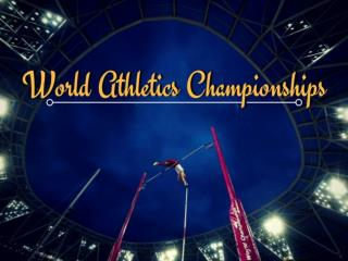 World Athletics Championships 2017