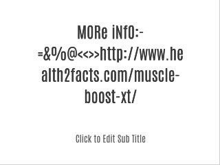 health2facts.com/muscle-boost-xt/