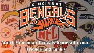 Cheap Cincinnati Bengals Tickets
