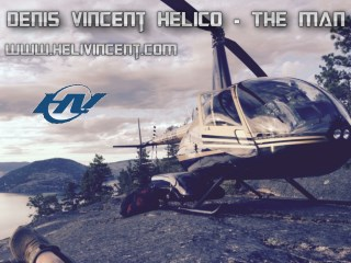 Denis Vincent Helico - The Man