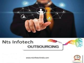 Nts Infotech BPO Outsourcing Company in India