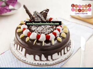 The Best Birthday Cakes And Fresh Flowers Online Delivery  In Gurgaon