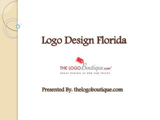 Logo Design Florida