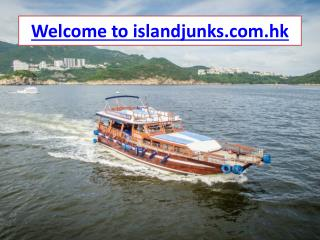 Welcome to islandjunks.com.hk