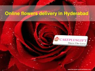 Online flowers delivery in Hyderabad | Buy Fresh Flower Bouquet Online