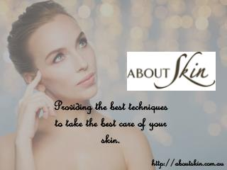About Skin : Laser Hair Removal Clinic in Sydney