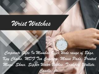 Wrist Watches In Mumbai