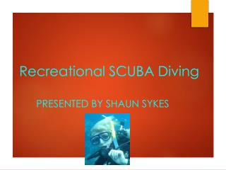 Scuba diving Short WIKI & FACTS - 2017