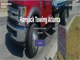 Towing Atlanta