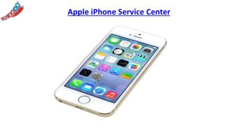 iphone service center in Habsiguda