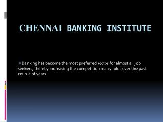 bank exam coaching centres in vellore