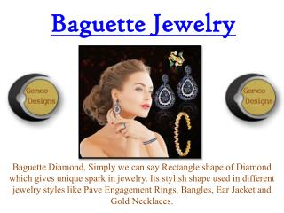 Discover The Jewelry Paradise - Gemco Designs