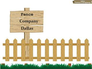 Dallas Fence | Chain Link Fence | Wood Fence