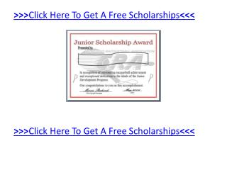 Funding Your Advanced Schooling In USA
