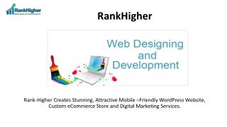 Find Vaughan Web Design and Development Company