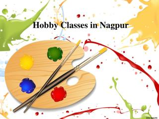 Hobby Classes in Nagpur