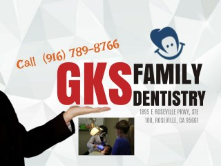 GKS Family Dentistry
