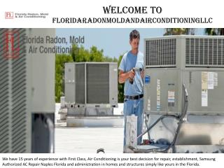 Duct And Air Condition Sanitizing Naples Florida