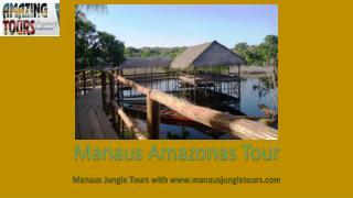 Manaus Amazonas Tour