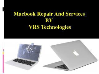Fast Macbook Repair in Dubai
