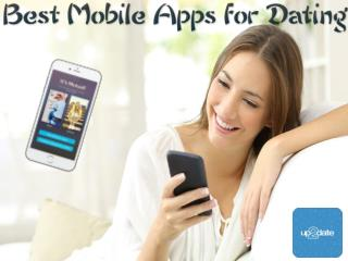 Best Mobile Apps for Dating
