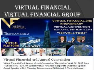 Virtual Financial Group - Global Leader in Electronic Market Making