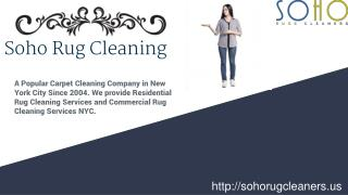 Organic Cleaning Solutions in New York City