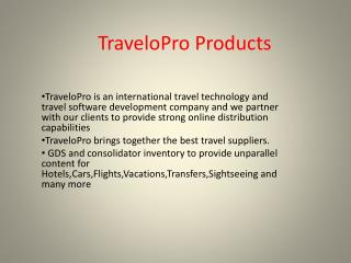 Best Travel Web Development for Travel Agents