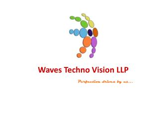 Waves Techno-Vision LLP