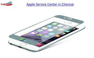 Apple service center in Chennai