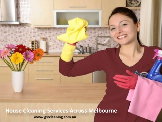 House Cleaning Services Across Melbourne
