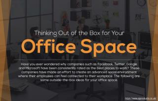 How Can You Benefit by Creating Outdoors Office Space?