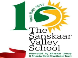 Best English Medium School In Kanker | Sanskar Valley