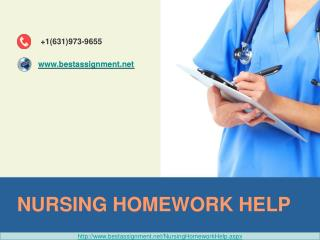 Nursing Literature Review and Capstone Nursing Writing Help