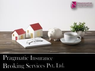 Pragmatic Insurance Broking Services Pvt Ltd