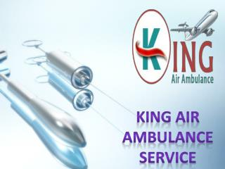 Get Emergency Medical Air Ambulance Service in Mumbai