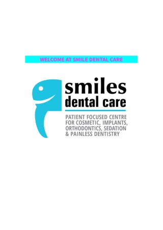 Wisdom Teeth Removal Best Treatment - Smart dental care.
