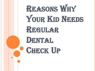 Plenty of Reasons Why You Need Best Dental Care Clinic