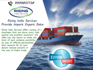 Traditions Import Data - Want of Dealers