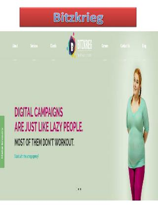 Digital Agency in Bangalore | Digital Marketing Company in India<
