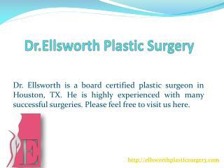 Top Plastic Surgeons Houston Tx