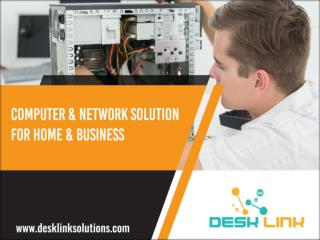 Software Installation & Solutions