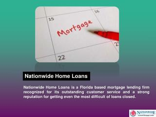 Reverse Mortgage Company in Fort Lauderdale